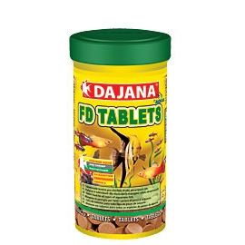 Dajana FD TROP.TABLETS 100ml
