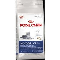 Royal Canin FHN INDOOR 7+  400 g