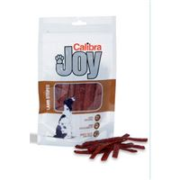 Calibra Dog Joy Lamb Stripes 80g