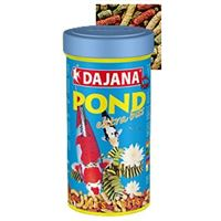 DAJANA-POND STICKS EXTRA 5l
