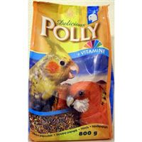 Polly Grossit střed pap 800g