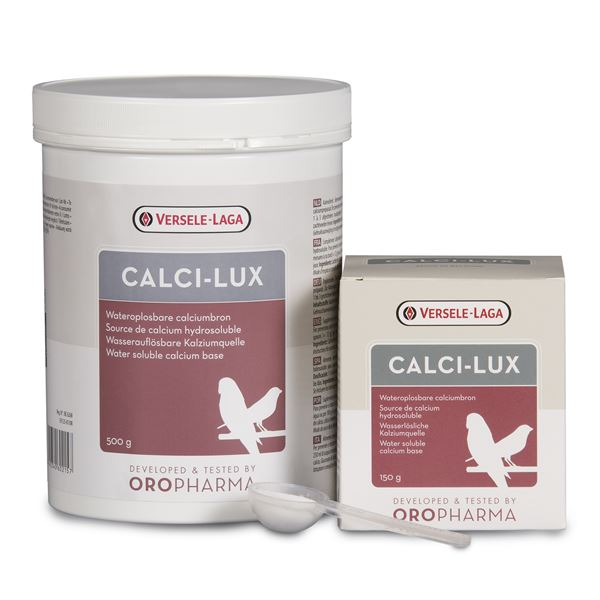 Calci-lux 150 g Orlux