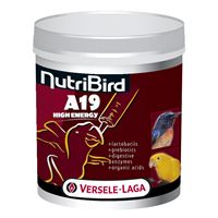 NutriBird A19 High Energy 800g