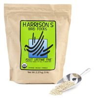 Harrison Adult Lifetime Fine granule 2,27kg