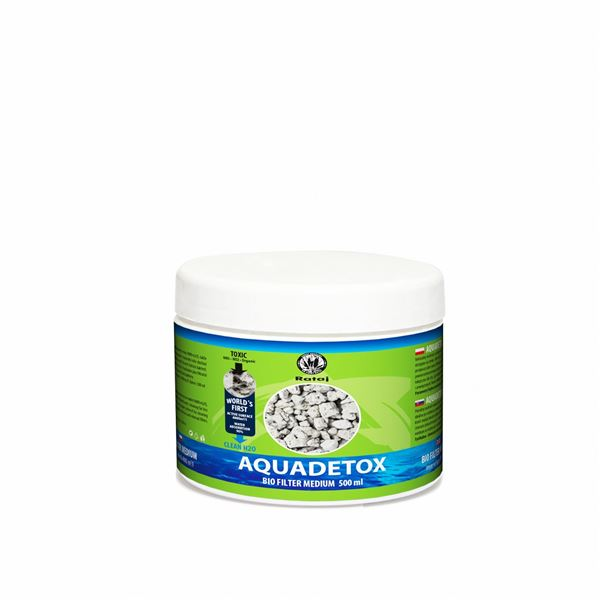 Aquadetox 500 ml