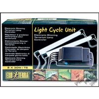 ExoTerra Light Cycle stmívač 2x30W