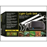 ExoTerra Light Cycle stmívač 2x40W