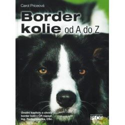 Border kolie od A do Z - Plot